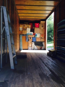Moving Morris County NJ
