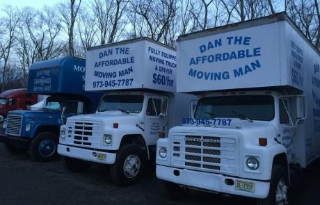 Movers Morris County NJ
