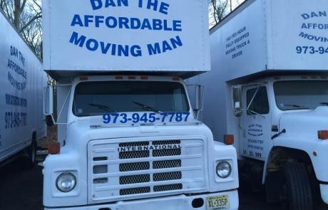 Moving Company Morris County