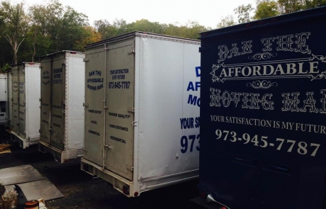 Moving Morris County