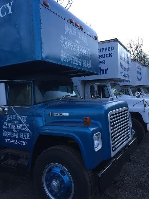 Morris County NJ Moving Companies