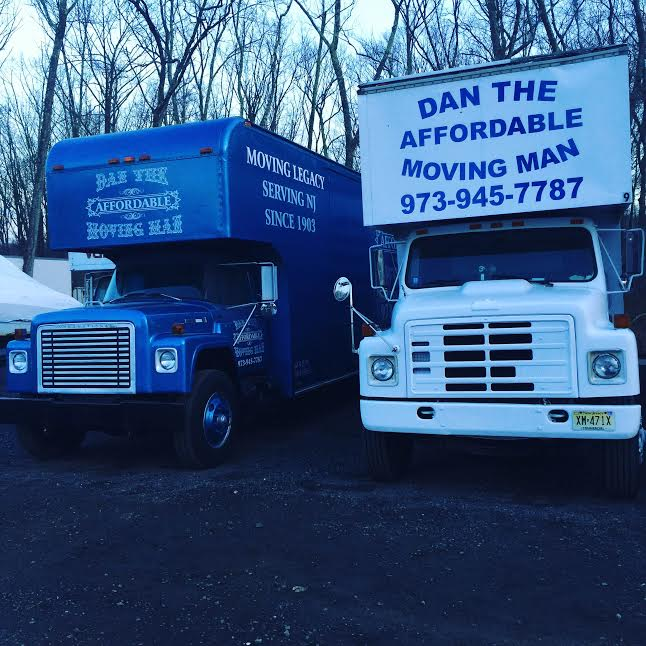 Movers Basking Ridge NJ