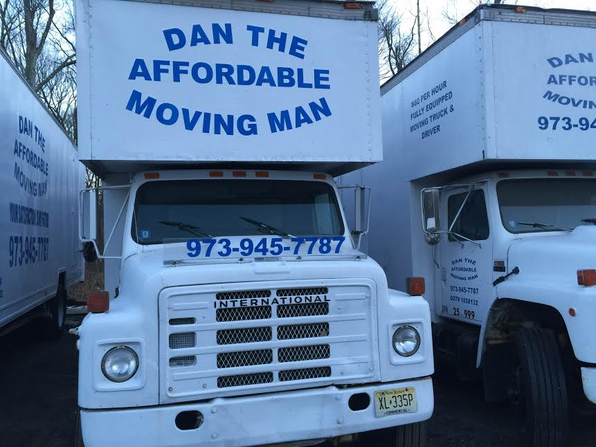 Morris County Movers