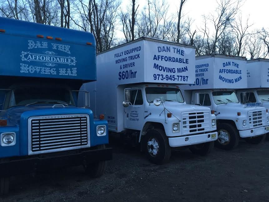Movers Morristown