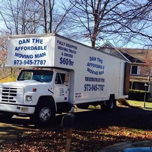 Moving Company Parsipanny NJ