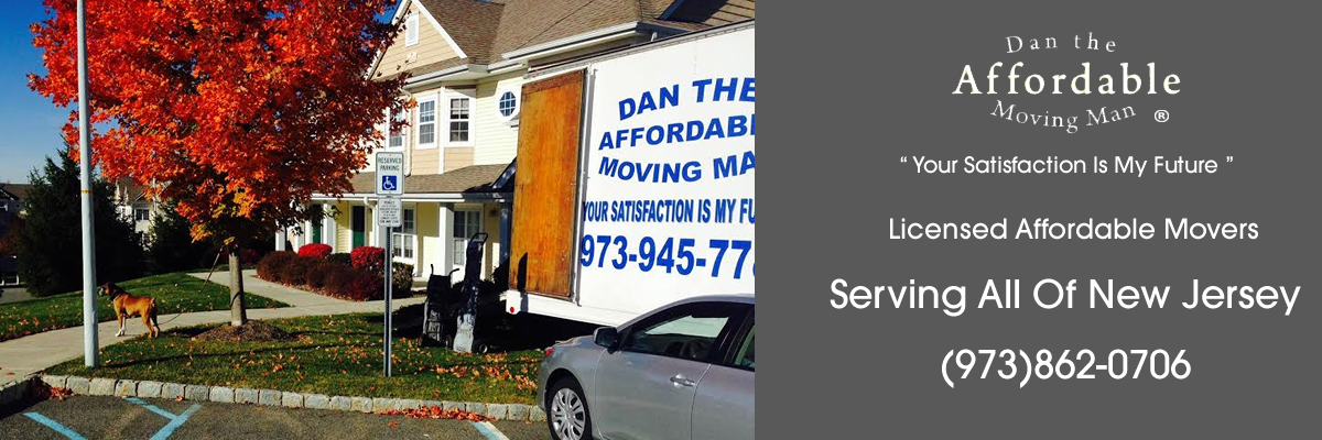Moving Companies Bergen County NJ
