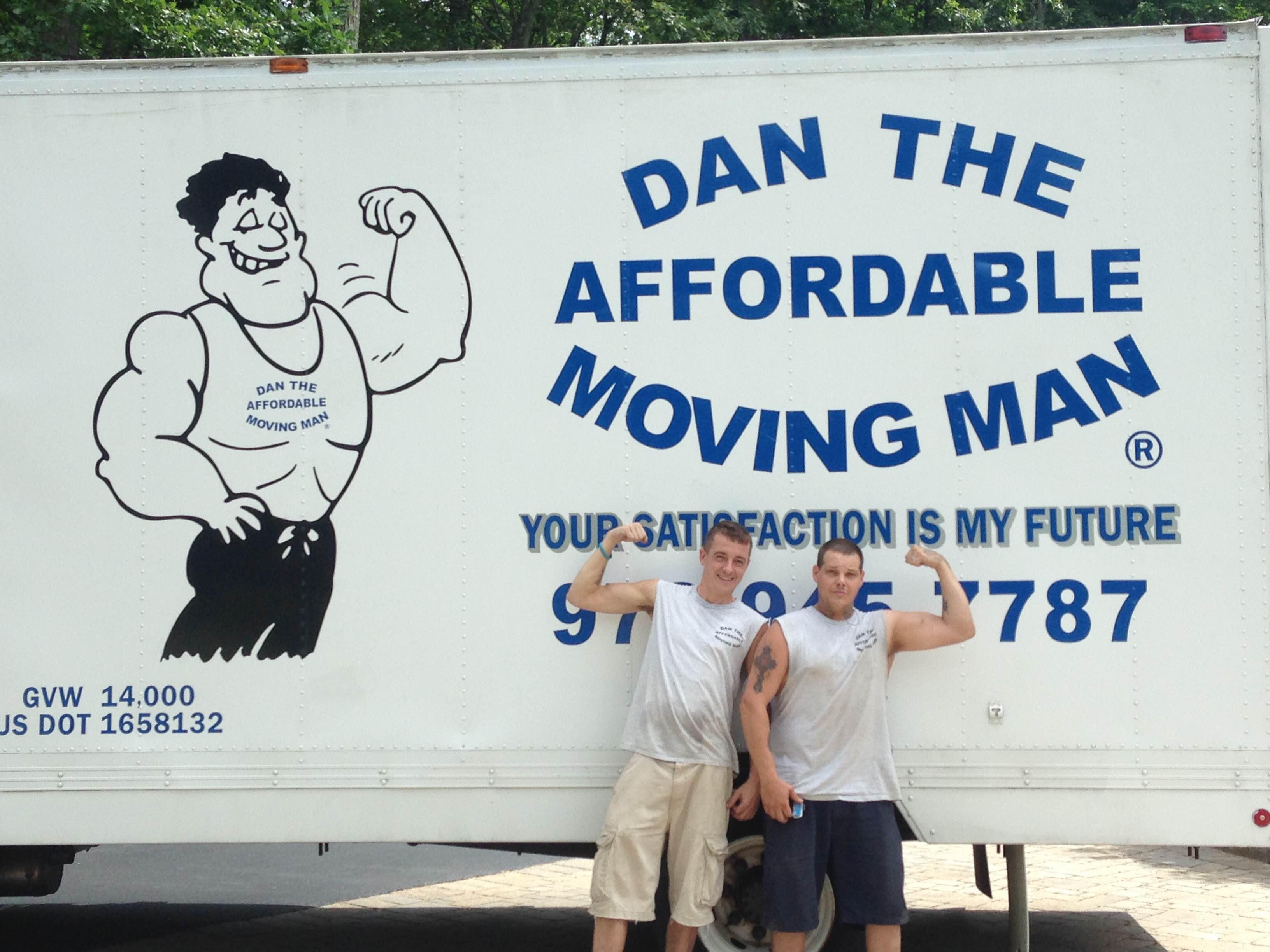 Mover Services Mount Arlington NJ