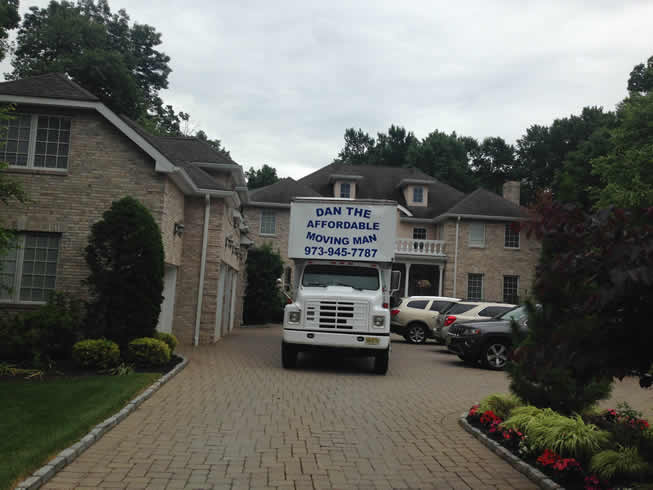 Professional Movers Dover NJ