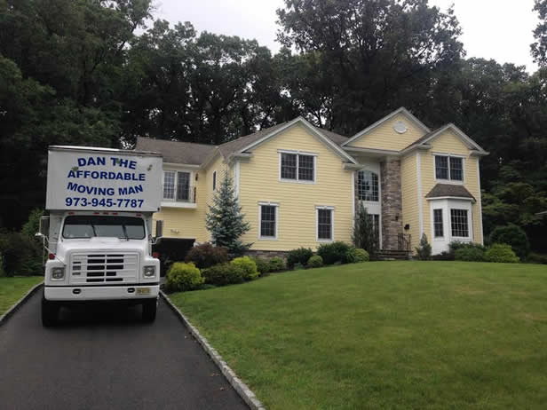 Professional Moving Company Netcong New Jersey