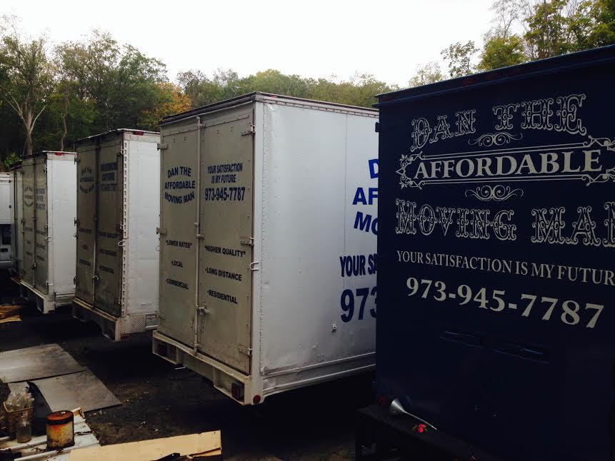 Moving Company Parsippany NJ07005